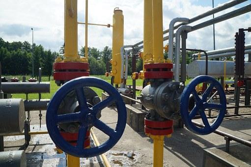 analiza gazu
