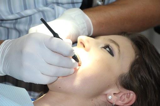 gabinet stomatologiczny lubin