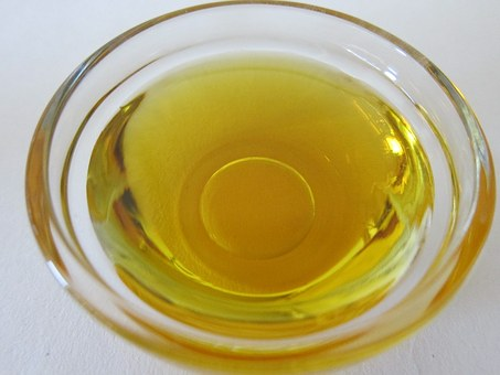 oleje kosmetyczne