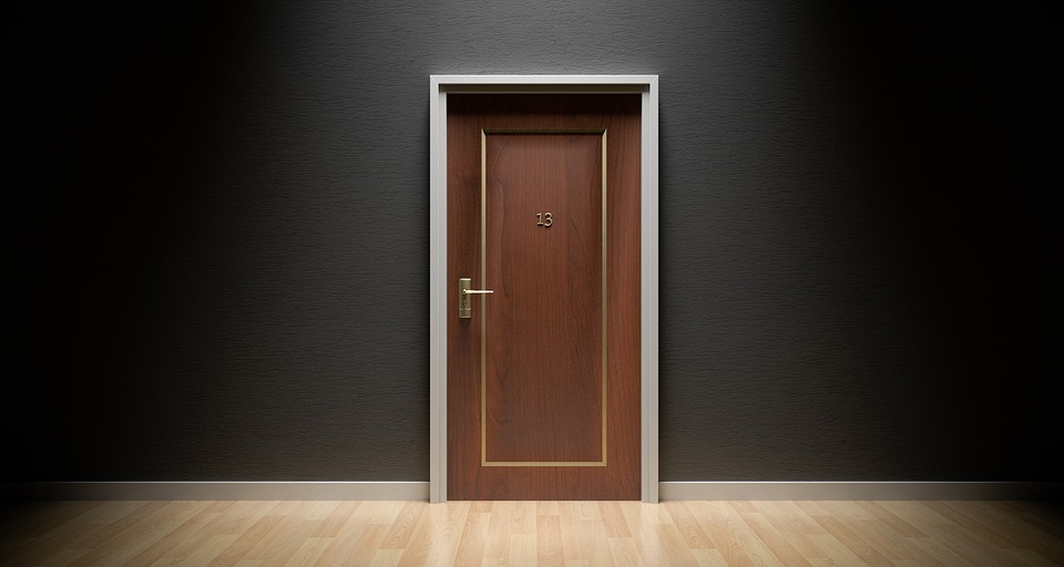 montaż drzwi legnica